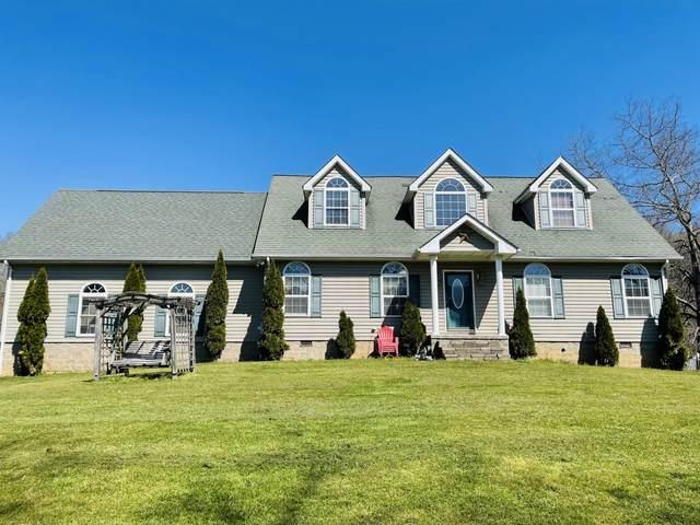 2497 Upper Copper Creek Road, Castlewood, VA 24224 (MLS #9921321) :: Conservus Real Estate Group