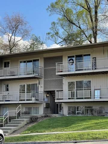 1875 Lee Highway #36, Bristol, VA 24201 (MLS #9921326) :: Conservus Real Estate Group