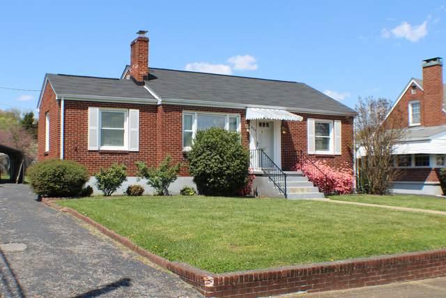 625 Morison Avenue, Kingsport, TN 37660 (MLS #9921334) :: Conservus Real Estate Group