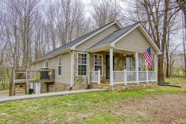 223 Pecan Wood Drive, Jonesborough, TN 37659 (MLS #9921335) :: Tim Stout Group Tri-Cities