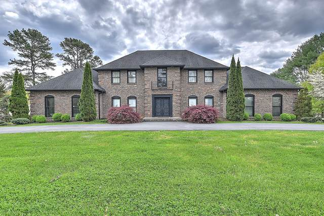 5904/5916 Old Jonesboro Road, Bristol, TN 37620 (MLS #9921340) :: Conservus Real Estate Group