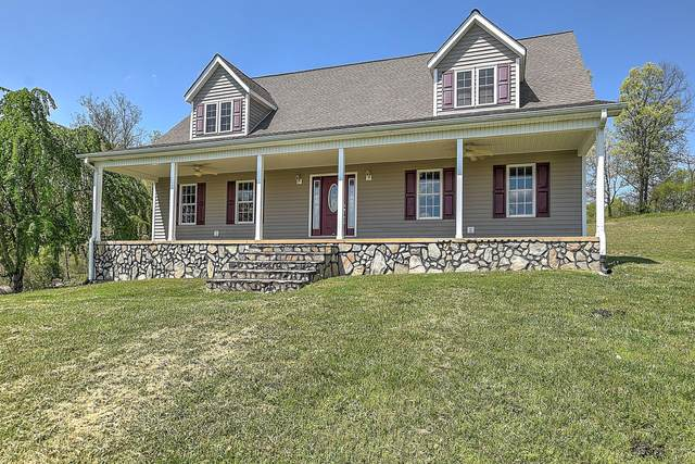 220 Kincheloe Road, Fall Branch, TN 37656 (MLS #9921348) :: Conservus Real Estate Group