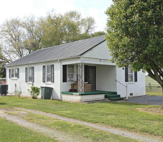 811 Walnut Street, Elizabethton, TN 37643 (MLS #9921351) :: Conservus Real Estate Group