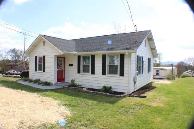 200 Alabama Street, Kingsport, TN 37660 (MLS #9921355) :: Conservus Real Estate Group