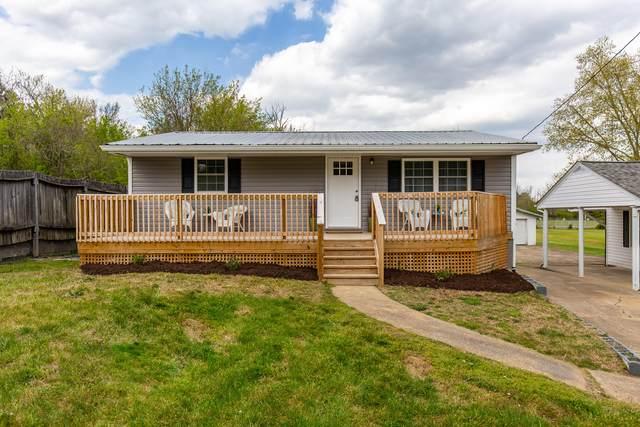 109 Rock Springs Drive, Kingsport, TN 37660 (MLS #9921360) :: Conservus Real Estate Group