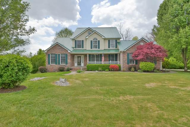 990 Fairview School Road, Blountville, TN 37617 (MLS #9921362) :: Conservus Real Estate Group