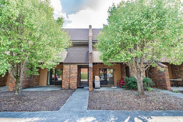 500 Fleetwood Drive #6, Kingsport, TN 37660 (MLS #9921374) :: Conservus Real Estate Group
