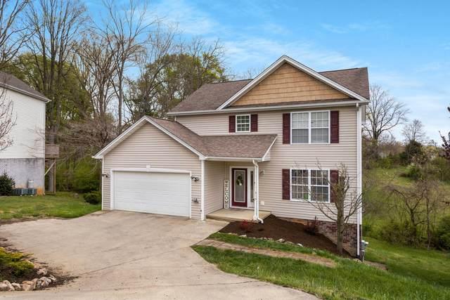 315 Henrys Lane, Bristol, VA 24202 (MLS #9921375) :: Conservus Real Estate Group