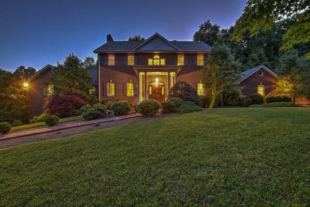 1720 Long Crescent Drive, Bristol, VA 24201 (MLS #9921376) :: Conservus Real Estate Group