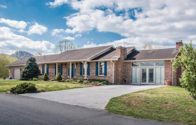 184 Rogers Circle, Castlewood, VA 24224 (MLS #9921381) :: Conservus Real Estate Group