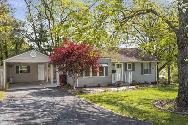 2612 Browns Mill Road, Johnson City, TN 37604 (MLS #9921384) :: Conservus Real Estate Group