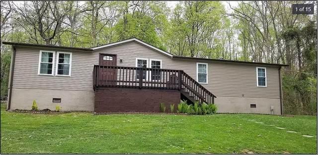 19340 Horton Highway, Fall Branch, TN 37656 (MLS #9921385) :: Conservus Real Estate Group