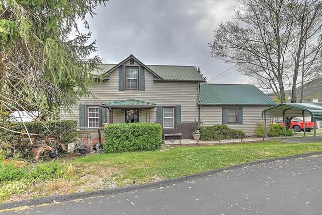 180 Whited Avenue, Gate City, VA 24251 (MLS #9921387) :: Conservus Real Estate Group