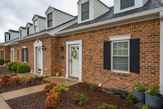 502 Hickory Road #502, Bristol, TN 37620 (MLS #9921388) :: Conservus Real Estate Group