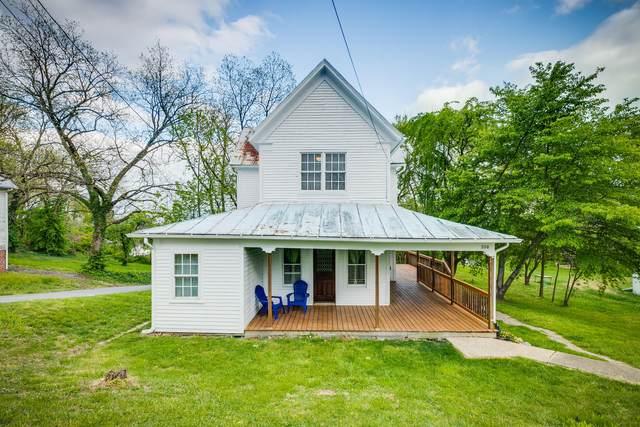 220 Highland Avenue A & B, Greeneville, TN 37745 (MLS #9921392) :: Conservus Real Estate Group