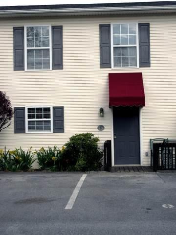 2101 Cherokee Road #8, Johnson City, TN 37604 (MLS #9921398) :: Conservus Real Estate Group