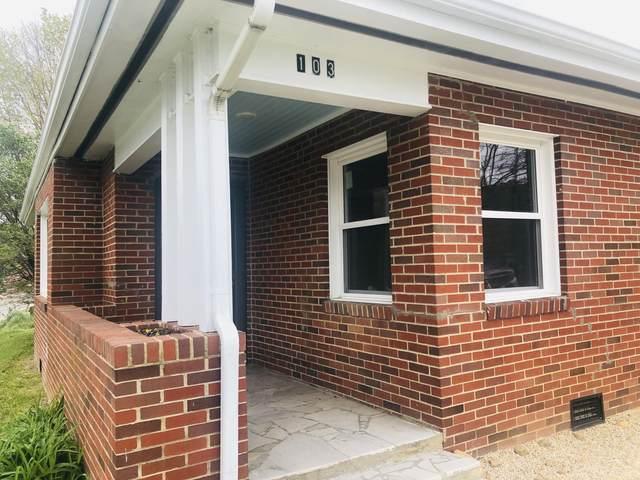 103 Earl Mc Kinney Road, Elizabethton, TN 37643 (MLS #9921408) :: Conservus Real Estate Group