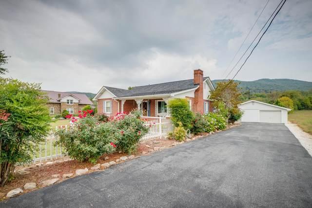 602 Massachusetts Avenue Avenue, Unicoi, TN 37692 (MLS #9921430) :: Conservus Real Estate Group