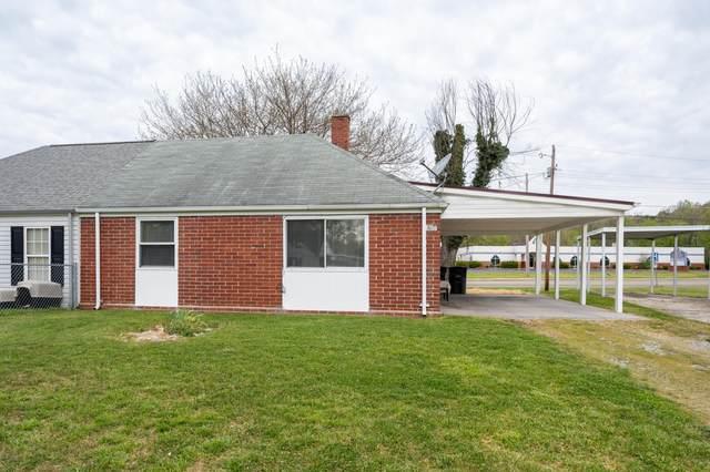 361 Sewanee Avenue, Kingsport, TN 37660 (MLS #9921438) :: Conservus Real Estate Group