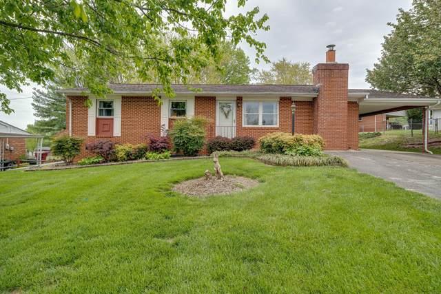 4008 Sanford Drive, Johnson City, TN 37601 (MLS #9921442) :: Conservus Real Estate Group