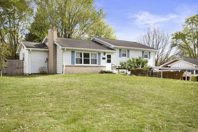 1503 Skyline Drive, Johnson City, TN 37604 (MLS #9921457) :: Red Door Agency, LLC