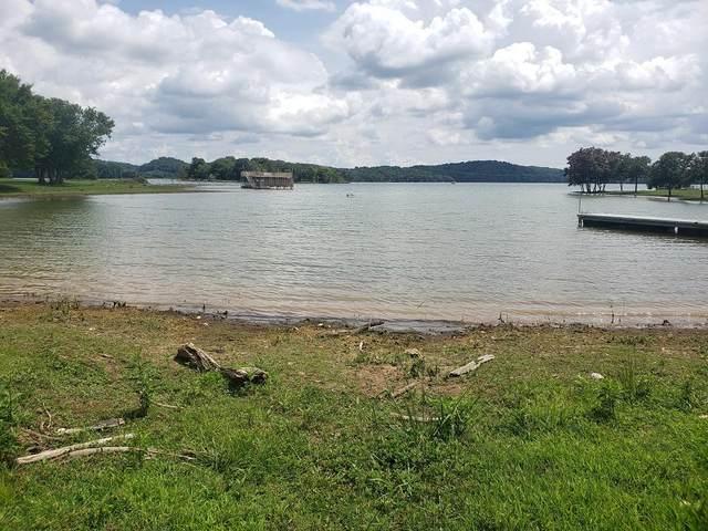 4056 Paradise Road, Mooresburg, TN 37811 (MLS #9921483) :: Conservus Real Estate Group