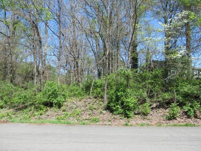 Tbd Heather Drive, Bristol, VA 24202 (MLS #9921509) :: Red Door Agency, LLC