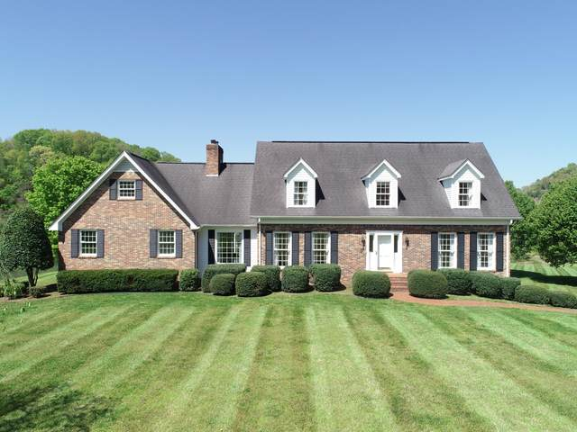 190 Timber Lake Drive, Rogersville, TN 37857 (MLS #9921518) :: Conservus Real Estate Group