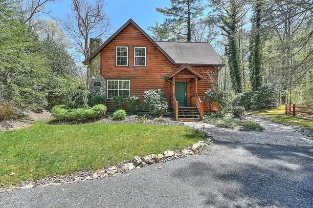 236 Lakeside Dr Drive, Butler, TN 37640 (MLS #9921522) :: Conservus Real Estate Group