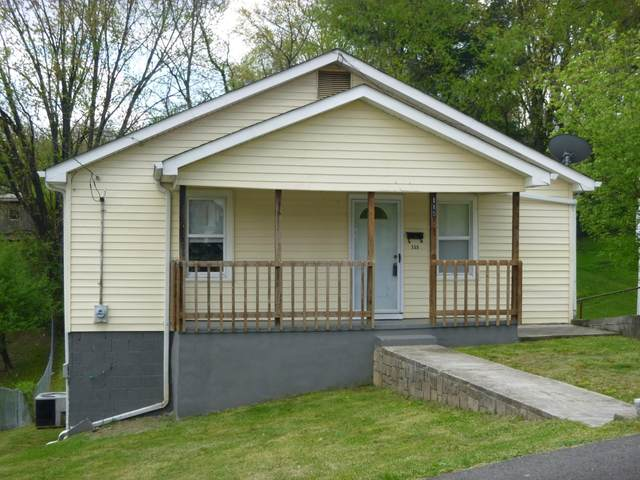 115 Broadview Street, Kingsport, TN 37665 (MLS #9921523) :: Conservus Real Estate Group