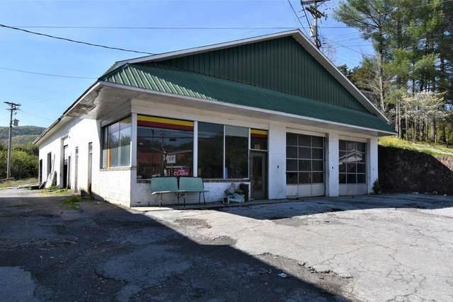 1109 Main Street, Sneedville, TN 37869 (MLS #9921537) :: Bridge Pointe Real Estate