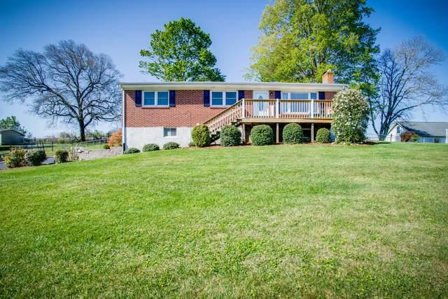 13336 Holbrook Street, Bristol, VA 24202 (MLS #9921545) :: Red Door Agency, LLC