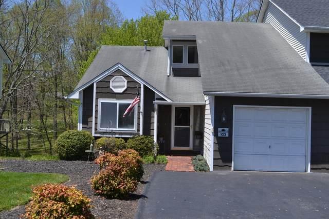103 Timberbrook Drive #103, Bristol, VA 24201 (MLS #9921557) :: Conservus Real Estate Group