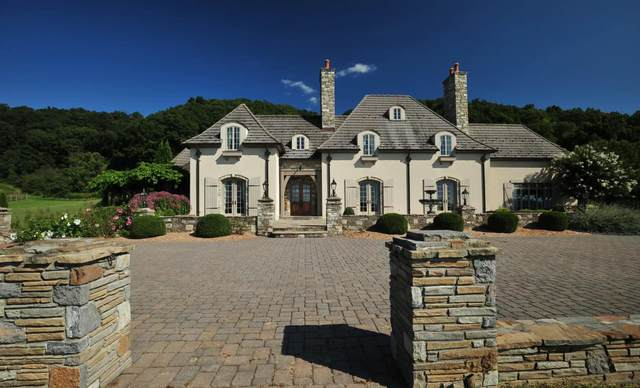 16308 Old Jonesboro Road, Bristol, VA 24202 (MLS #9921561) :: Bridge Pointe Real Estate