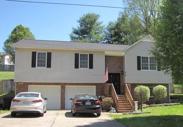 410 Neal Drive, Bluff City, TN 37618 (MLS #9921581) :: Conservus Real Estate Group