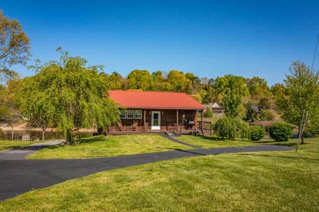 1234 Oak Grove Road, Bean Station, TN 37708 (MLS #9921586) :: Highlands Realty, Inc.