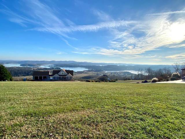 Lot 27r Paradise Mountain Lane, Bean Station, TN 37708 (MLS #9921602) :: Highlands Realty, Inc.