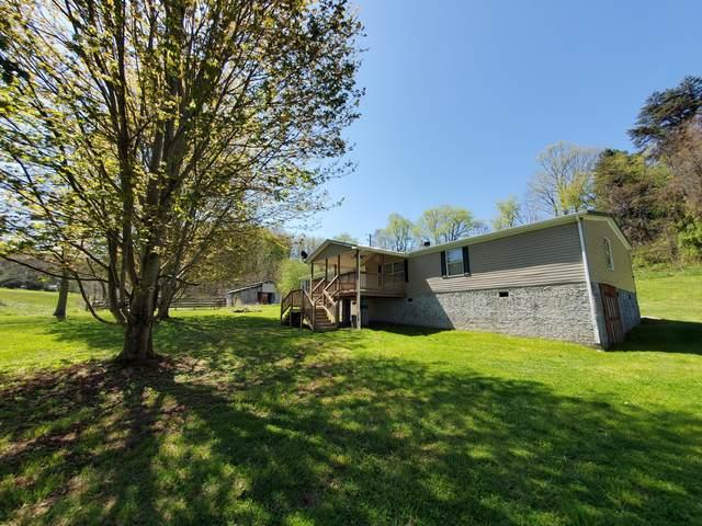 17508 Dreamers Lane, Glade Spring, VA 24340 (MLS #9921604) :: Tim Stout Group Tri-Cities