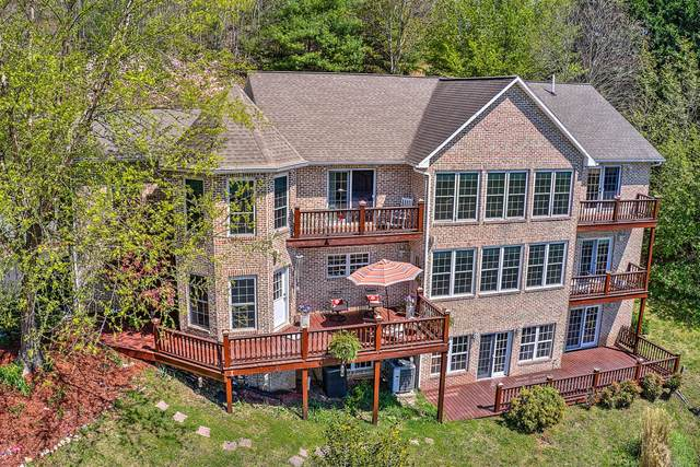 223 Roundabout Way, Butler, TN 37640 (MLS #9921634) :: Highlands Realty, Inc.