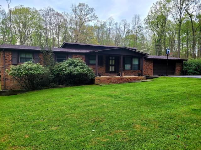 1562 Rose Ridge, Clintwood, VA 24228 (MLS #9921636) :: Bridge Pointe Real Estate