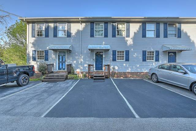 152 Gray Station Road #38, Gray, TN 37615 (MLS #9921645) :: Highlands Realty, Inc.