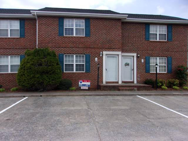 23 Lexington Court Court #23, Johnson City, TN 37615 (MLS #9921661) :: Highlands Realty, Inc.