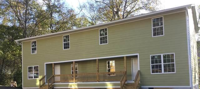 660 Jena Beth Drive, Elizabethton, TN 37643 (MLS #9921663) :: Conservus Real Estate Group