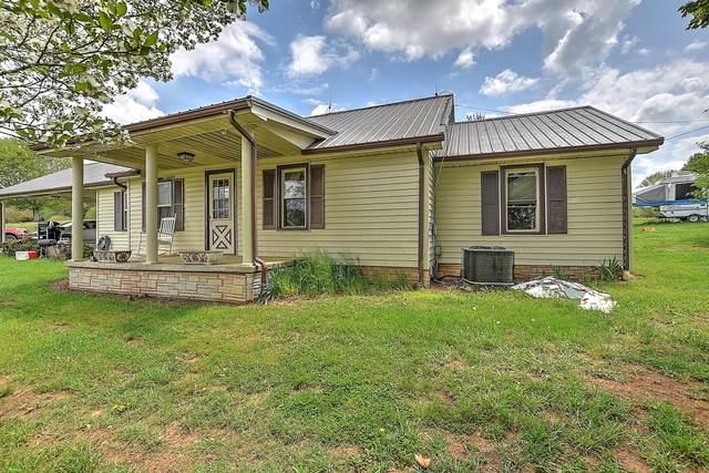 15400 Kingsport Highway, Chuckey, TN 37641 (MLS #9921665) :: Red Door Agency, LLC