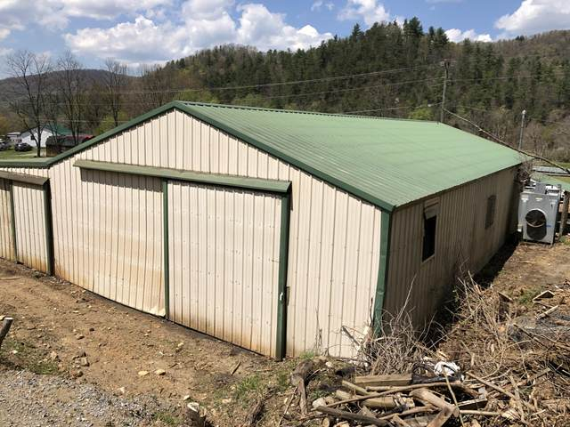 516 Gerald Tolley Road, Unicoi, TN 37692 (MLS #9921666) :: Conservus Real Estate Group