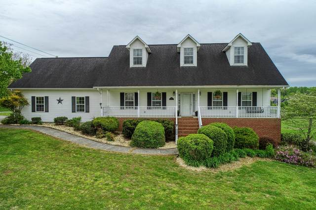3403 Atherton Lane, White Pine, TN 37890 (MLS #9921675) :: Conservus Real Estate Group