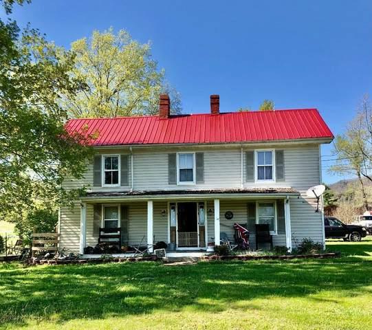 7595 Horton Highway, Baileyton, TN 37745 (MLS #9921676) :: Red Door Agency, LLC