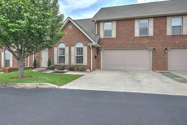 404 Mountain View Road #404, Johnson City, TN 37601 (MLS #9921683) :: Red Door Agency, LLC