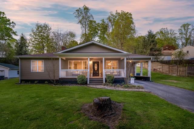 209 Forest Drive, Bristol, TN 37620 (MLS #9921685) :: Conservus Real Estate Group
