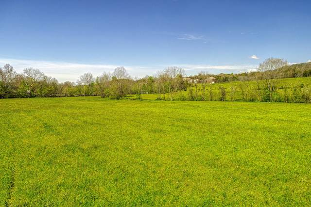 Tbd Old Mill Road, Rogersville, TN 37857 (MLS #9921686) :: Conservus Real Estate Group